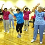Fitness for Senior Citizen